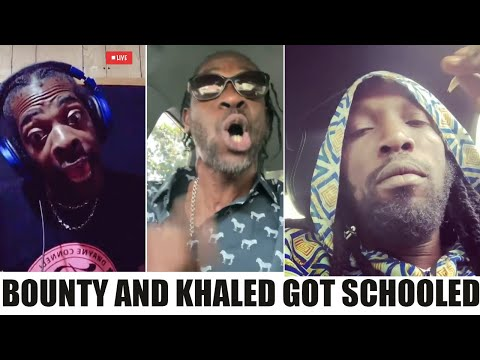 Mr Lexx SCHOOL Bounty KiIIa | Mavado MESSAGE To Tommy Lee Sparta After VIRAL Video