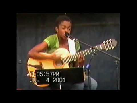 Lauryn Hill I Get Out 2001