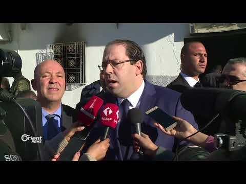 تواصل الاحتجاجات الشعبية بتونس بسبب قانون المالية الجديد  - 17:21-2018 / 2 / 13