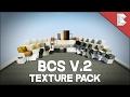 Buildz Creative Texture Pack v2 [1.11] RELEASE!!!