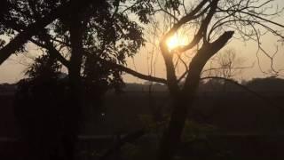 Train to Chittagong - Bangladesh
