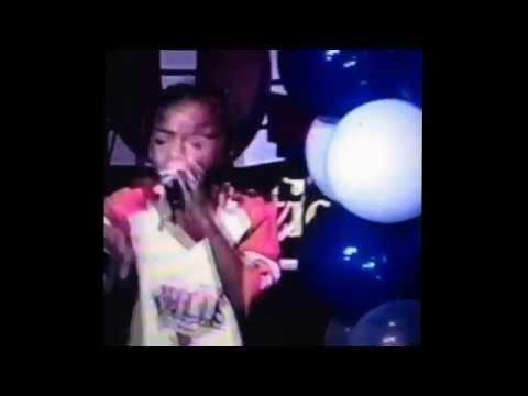 Bow Wow, Jay-Z & Jermaine Dupri in Atlanta 1998