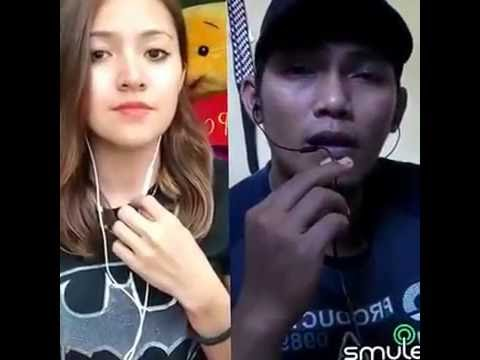 indonesian rocker igorhaihai duet with baby shima on smule cover pupus