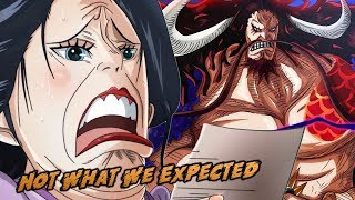 The End of Wano Act One | One Piece Chapter 924