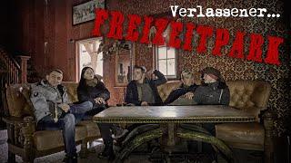 LOSTPLACE |🎡  Verlassener Freizeitpark🎢 | mit Westernstadt | HILLBILLY TV