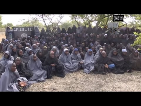 First Wednesday: Africa's Islamic State?