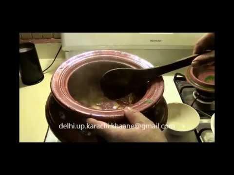 Kunna Gosht || Chinioti || Matka Gosht || Restaurant Style & Home Style