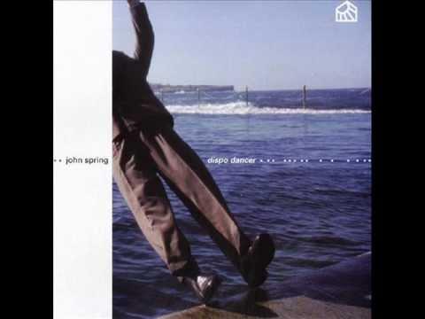 John Spring - Strange (original mix) (2003)