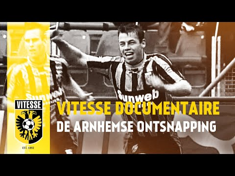 Vitesse Documentaire: Arnhemse Ontsnapping
