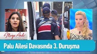 Palu ailesi davasında 3.duruşma...  - Müge Anlı ile Tatlı Sert 17 Eylül 2019