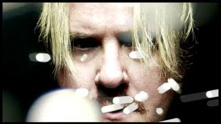 Fear Factory - The Industrialist Official Trailer! Tweet! http://bi...