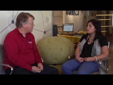 Scoble Discusses Performance-Based Advertising with Marimedia's Founder Maia Shiran