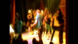 Jesus Christ Superstar - Simon Zealotes (Athens, Greece - April 2009)