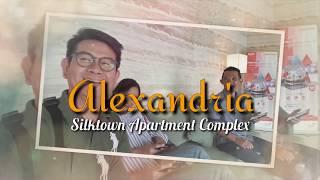 Gambar cover Apartemen Alexandria, Apartemen Pertama di Kompleks Silktown Graha Raya Bintaro
