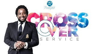 "Gambar cover ""CLEAR VISION"" by Dr. Sonnie Badu At Crossover Service - RockHill Church"