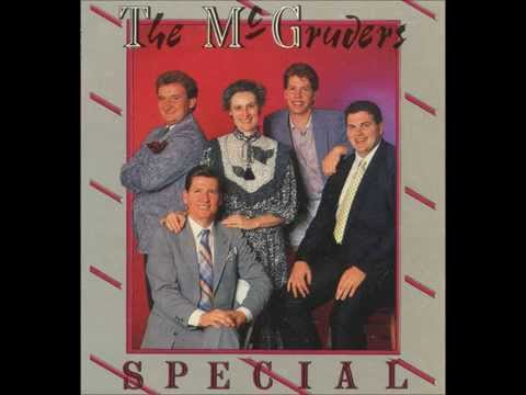 """He Set Me Free"" – McGruders (1987)"