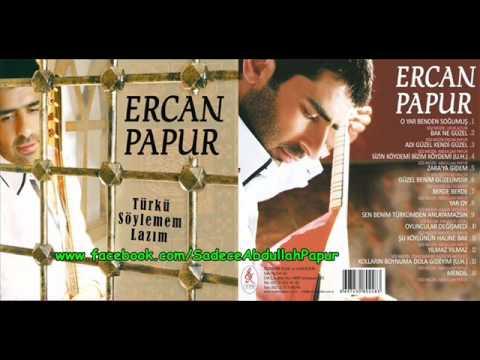 Ercan Papur  - Mendil ( 2013 )