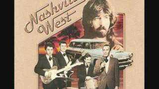 "NASHVILLE WEST (ft. Clarence White) - ""Columbus Stockade Blues"" - 1967"