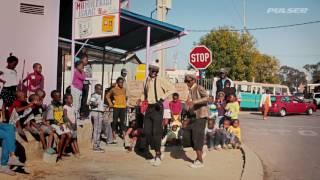 Shakira-Waka Waka (this time for Africa) -DJ Mash  remix