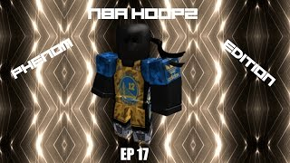 Roblox Nba Hoopz Mixtape # 17