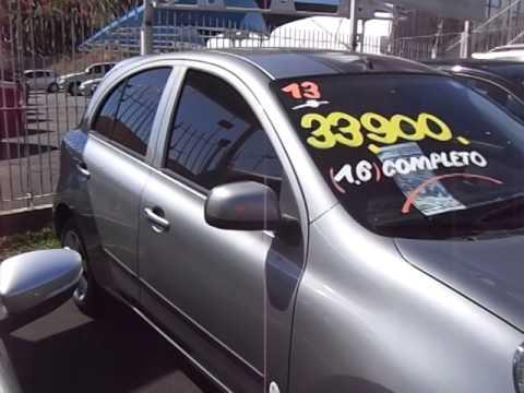Nissan march 1 6 sr 16v 2012 carros usados espa o for Espaillat motors vehiculos usados