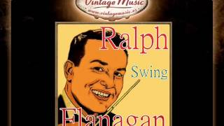 Ralph Flanagan & His Orchestra -- Hands Across the Table