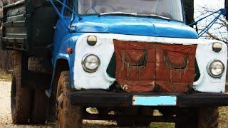 Почему сельские водители выбирали старый ГАЗ-53, а не новый ГАЗ-3307?