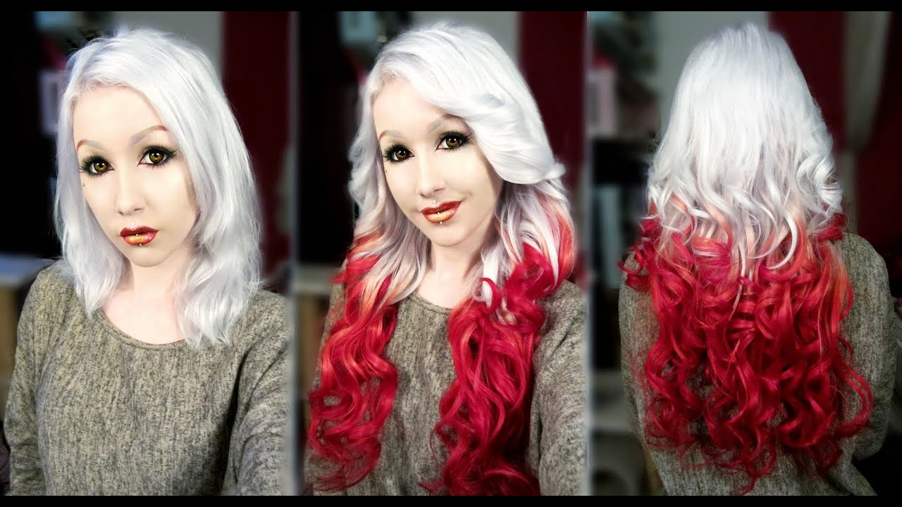 DIY Extensions Of ICE AND FIRE Tutorial By Cira Las