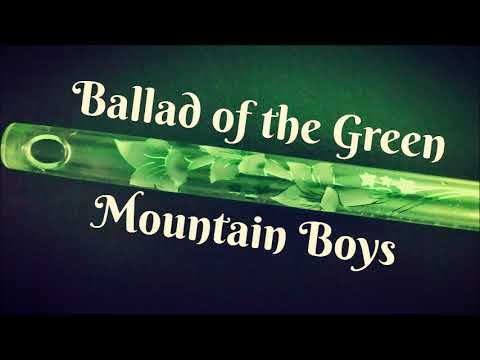 Ballad of the Green Mountain Boys