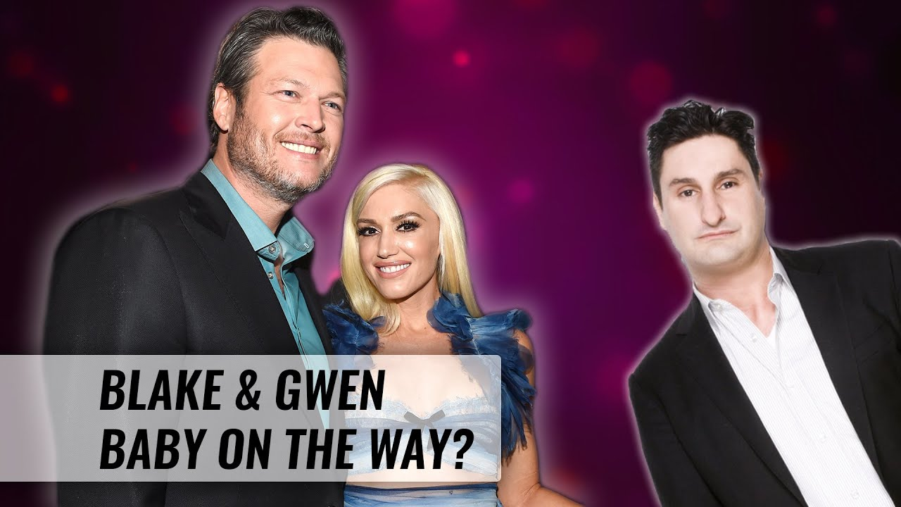 Are Gwen Stefani & Blake Shelton Ready To Have A Baby? | Naughty But Nice