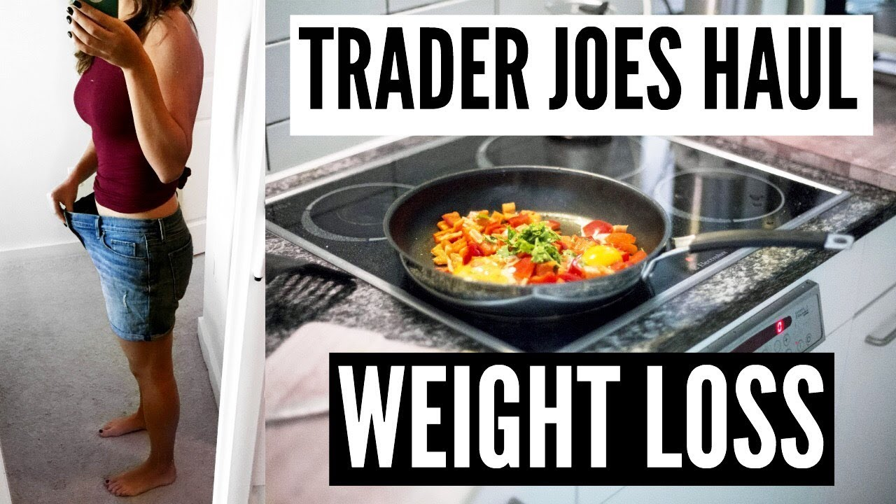 trader joes weight loss products