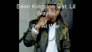 Sean Kingston feat. Lil Wayne - I