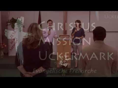 Close the Door - Schließ die Tür - Pastor Radiant Didla