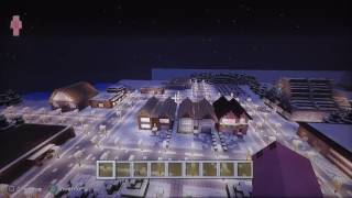 Minecraft belleville wanting testers - Hide and Seek map