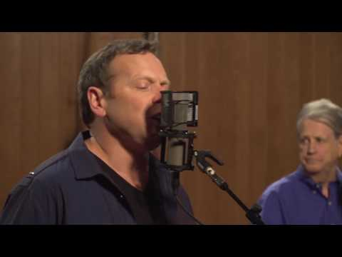 Wouldn't It Be Nice live at Capitol Studios - Brian Wilson and Al Jardine 2016