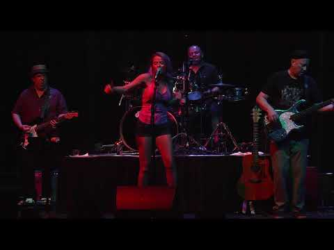 GIRLS ROCK the Key West Theater (for AIDS Help) 10-15-17