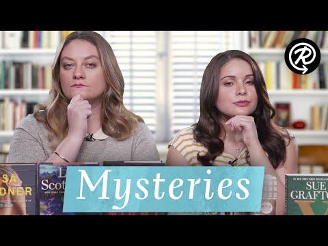 Mysteries | Six Picks Mp3