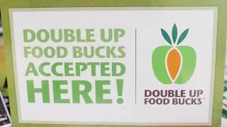 Learn about MI Brİdge Card & Double Up Food Bucks!