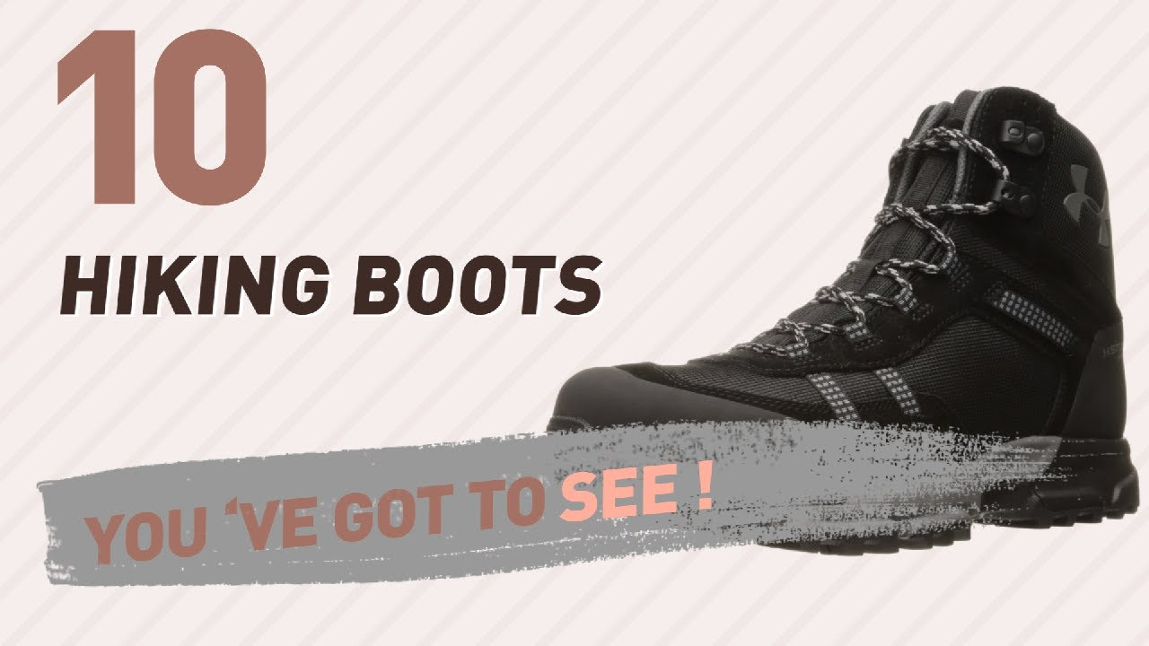 c46669f2587b5 Under Armour Hiking Boots For Men Collection // New & Popular 2017 ...