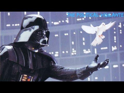 Art Can Unify Against The Dark Side — The Political VigilanteKaynak: YouTube · Süre: 6 dakika1 saniye