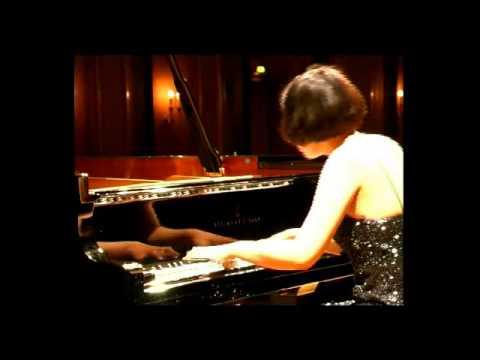 """Caroline Fischer - Beethoven: """"Appassionata"""" Piano Sonata No. 23 in F minor op. 57 1. mouvement"""