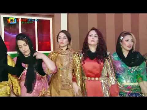 Halparke Rojhalat Hawrami 2018 Best Kurdish Dance