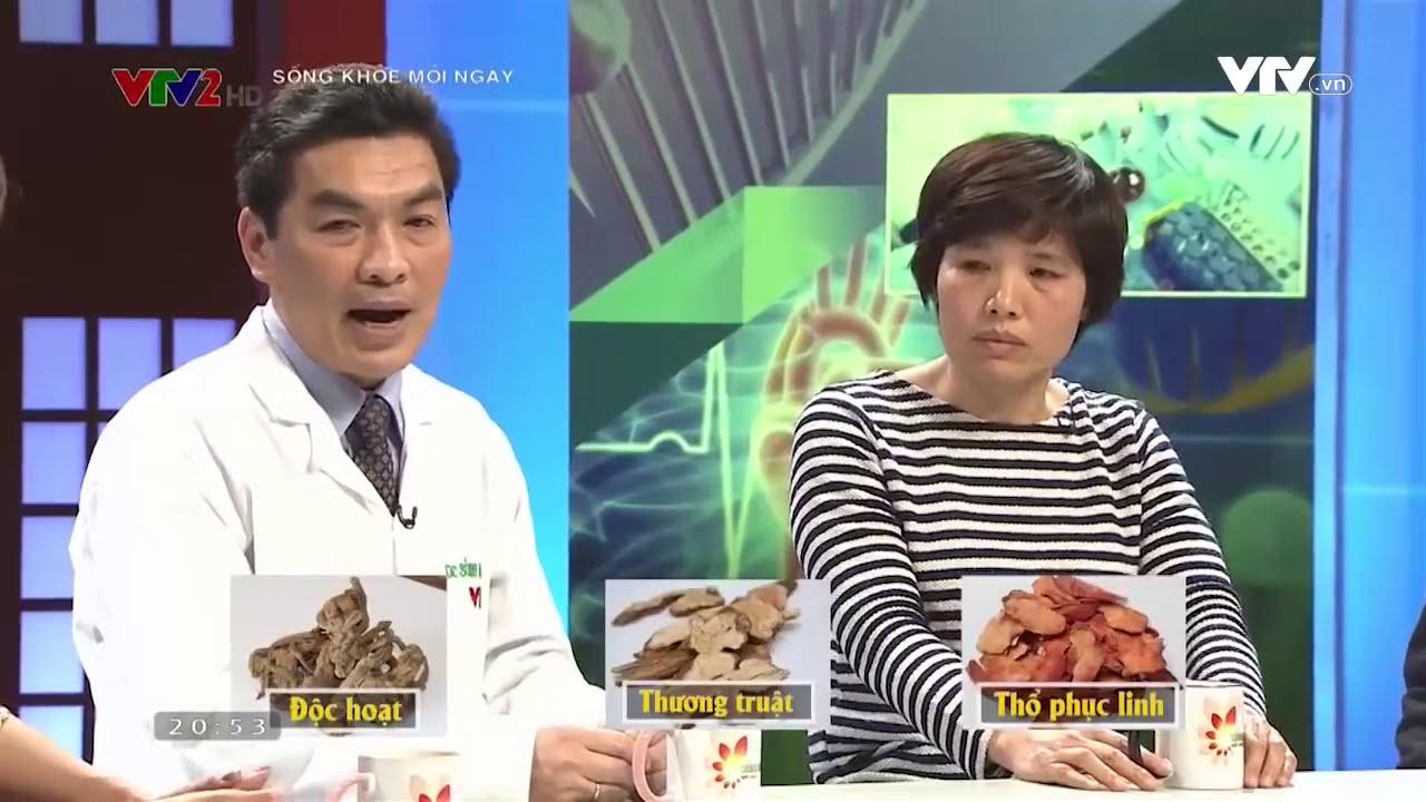 Bệnh Tê Buồn Chân Tay Là Gì? B.s Hoàng Khánh Toàn Tư Vấn
