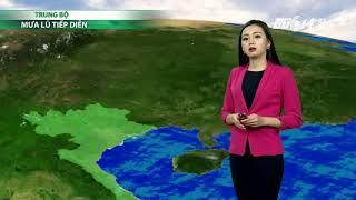 VTC14 | Thời tiết tổng hợp 23/11/2017|Ngày mai 24/11,miền Bắc đón đợt rét đậm đầu tiên của mùa đông