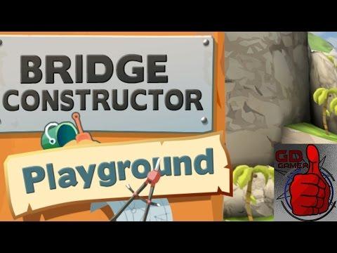 Random Games | Bridge Constructor Playground |