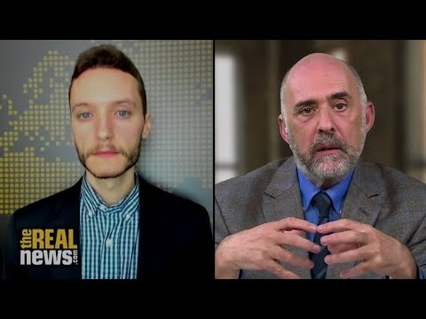 MBS Crimes a Distraction for US Regime Change Plan in Iran -Q&A with Paul Jay (Pt 3/6)