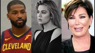 WATCH!!! Kris Jenner Speaks Out About What's REALLY Going On With Khloe And Tristan - VIDEO