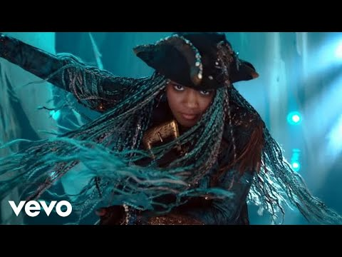 "What's My Name (From ""Descendants 2""/Official Video)"