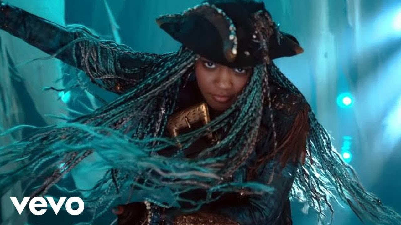 What's My Name (from Descendants 2) (Official Video) - YouTube