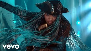 "What's My Name (From ""Descendants 2""/Official Video) thumbnail"